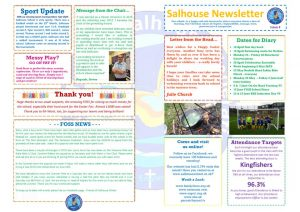 thumbnail of School Newsletter Issue 4