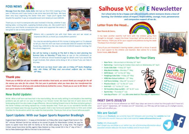 thumbnail of School Newsletter_280318.pdf