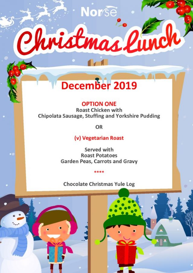 thumbnail of Option 1 – Christmas Lunch Poster 2019